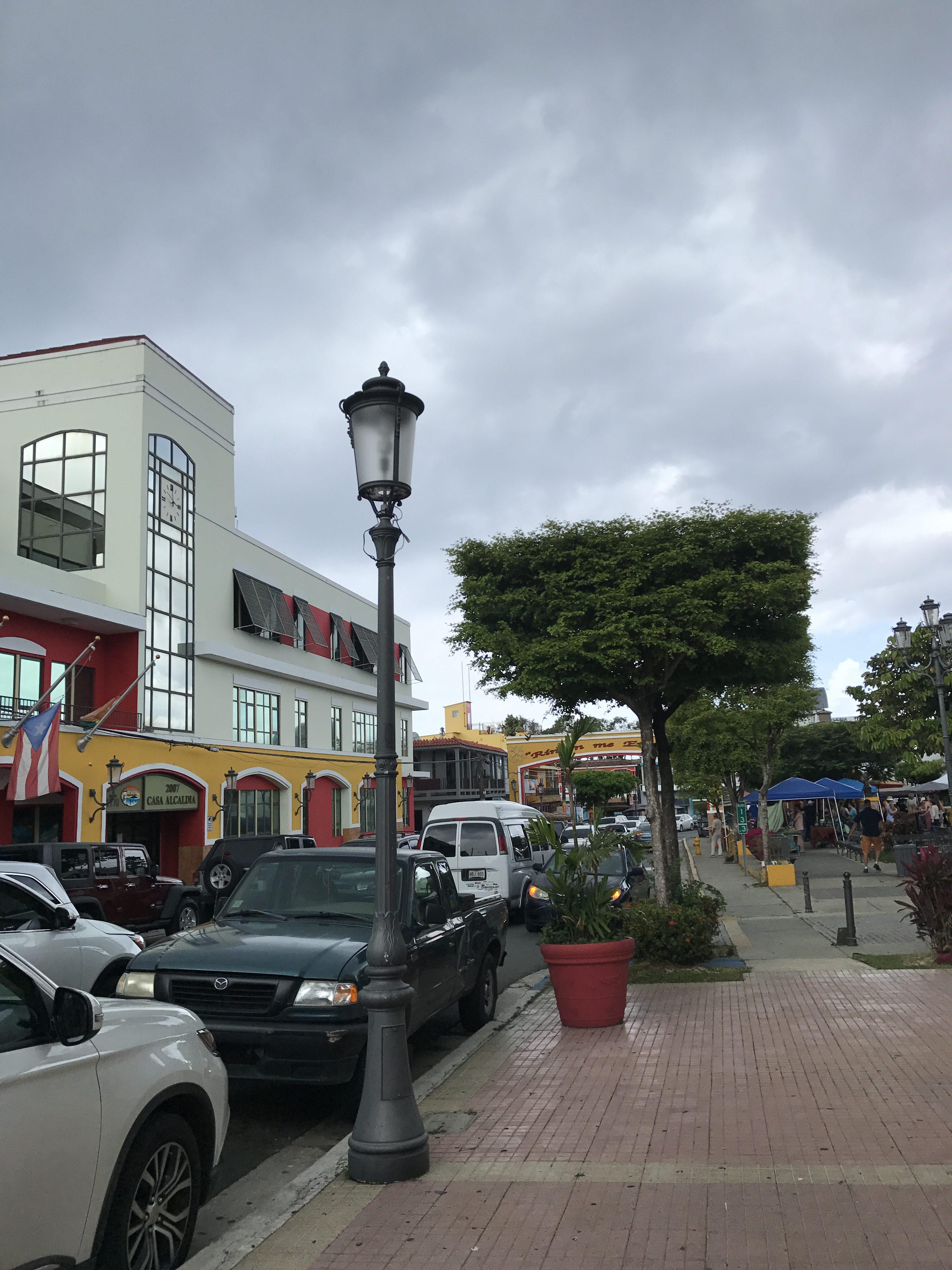 Rincon Market