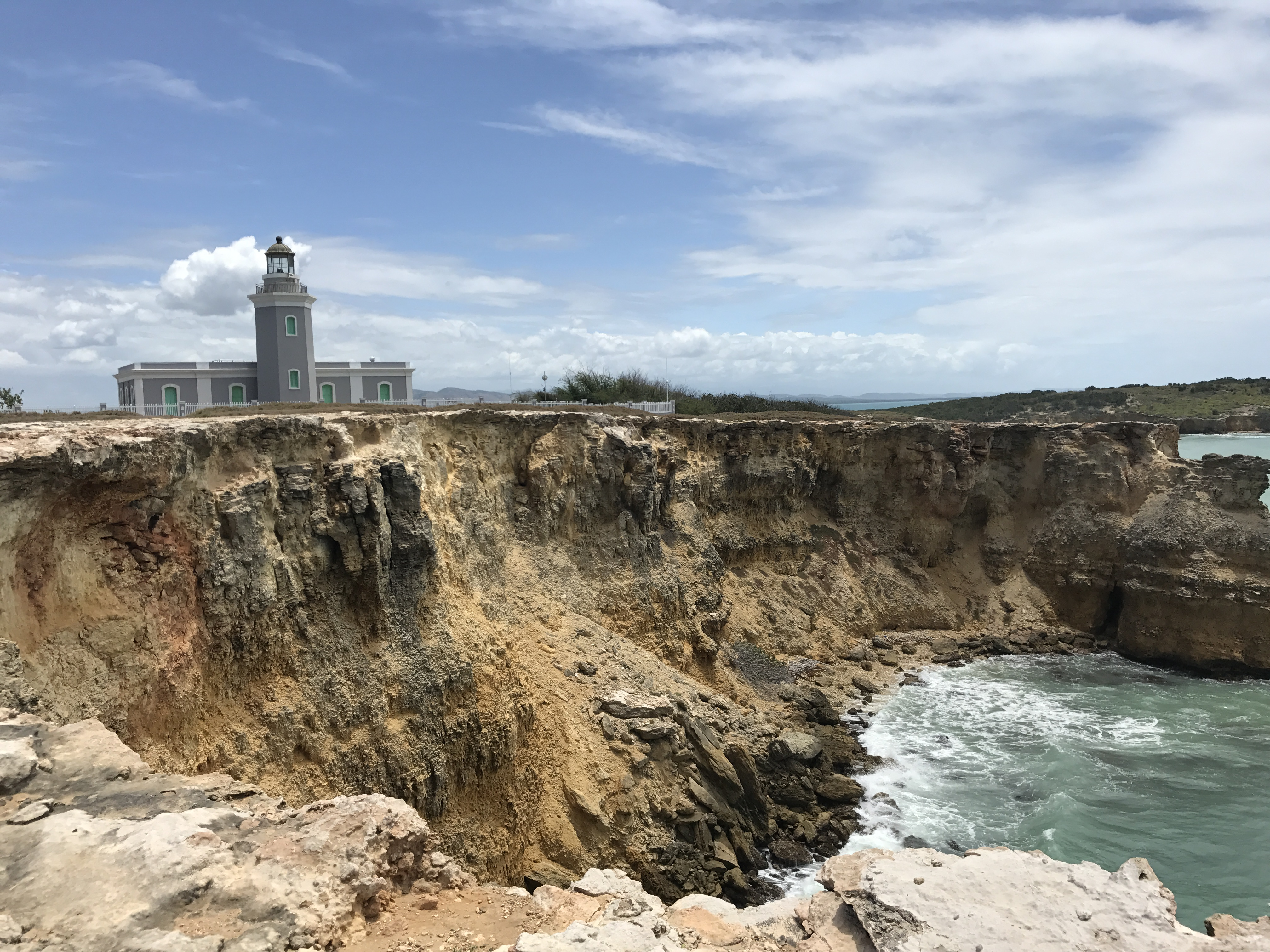 Cabo Rojo - Lighthouse