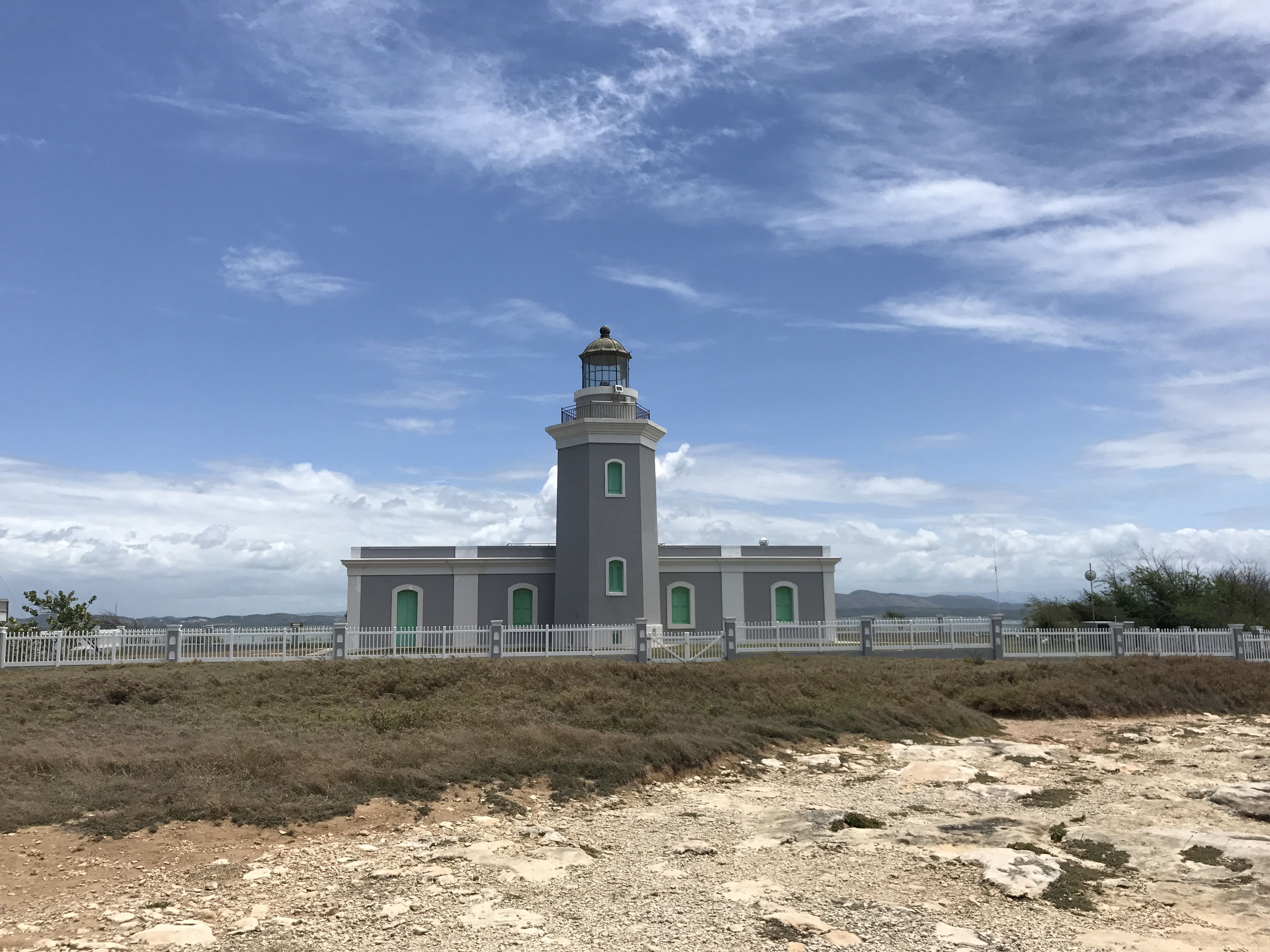 Cabo Rojo - Lighthouse