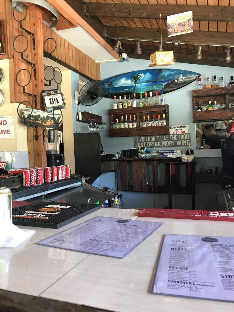 La Cambijja - Bar